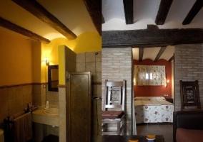 Apartamentos Los Aljezares - Gea De Albarracin, Teruel
