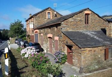 Casa Venancio - Trabada (Casco Urbano), Lugo