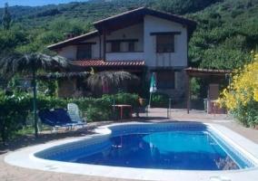 Casa rural La Picota del Jerte
