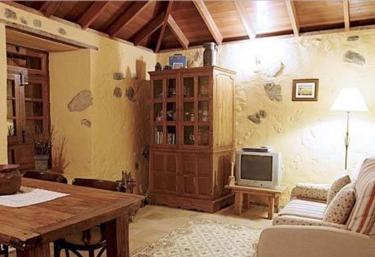 Finca Los Ciruelos- Casa el Draguito - Cueva Del Viento, Tenerife