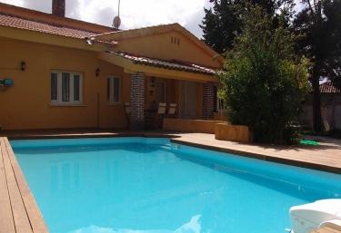 Casa rural Azabache  - Buenaventura, Toledo