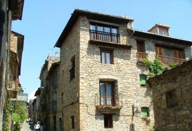 Casa Escudero - Ainsa, Huesca