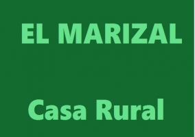 El marizal en arriondas asturias - Logo casa rural ...