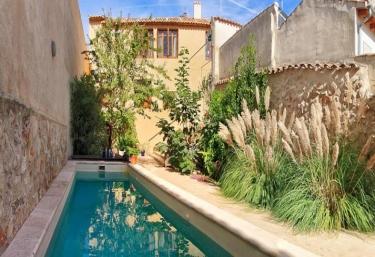 Casas rurales en chinchon - Casas rurales con piscina cerca de madrid ...