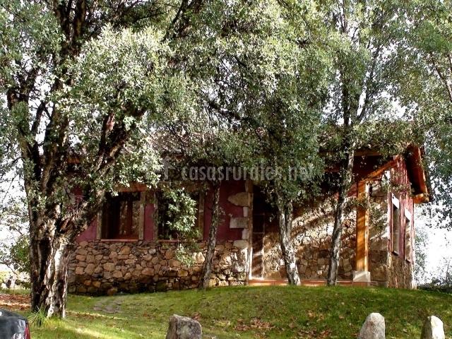 La oropendola i en jaraiz de la vera c ceres for Casa rural jaraiz de la vera