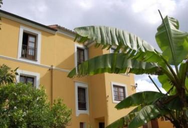 Casas rurales con chimenea en el franco for Casa rural con chimenea asturias