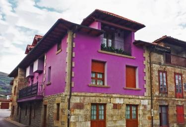 Posada el Arrabal- Habitaciones - Arenas De Iguña, Cantabria