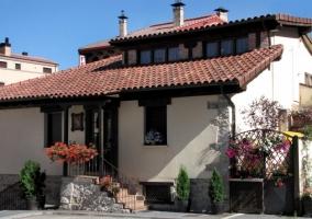 Villa de San Leonardo
