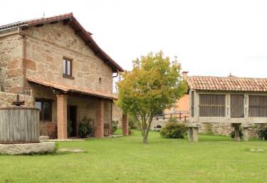 Casas rurales en galicia p gina 9 - Escapadas rurales galicia ...