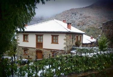 Apartamentos Caloca - Caloca, Cantabria