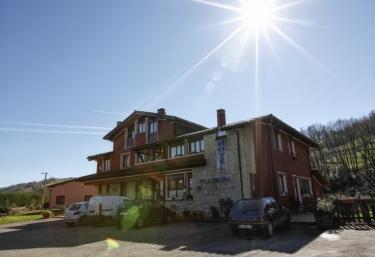 Hotel La Ercina - Intriago, Asturias