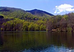 Parque Natural del Montseny