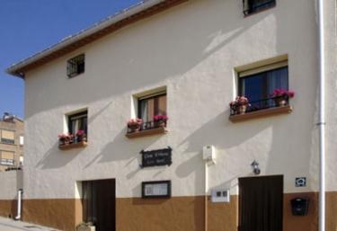 Casa Rural Urbasa Urederra - Ollobarren, Navarra