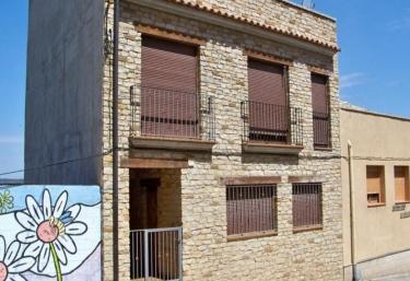 Lo Celler - Arnes, Tarragona