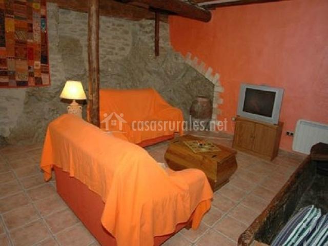 Casa la costera en villafranca del cid castell n - Casas baratas en pueblos ...