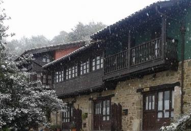 El Desván de Güelita - Ladines (Sobrescobio), Asturias
