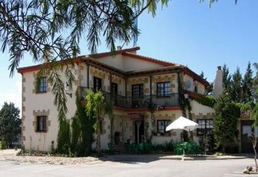 Hostal Lázaro - Golmayo, Soria