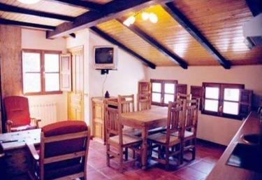 Apartamentos rurales Alba - Caunedo (Somiedo), Asturias