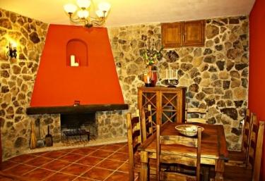 Casa Rural La Cabrera - Cabrero, Cáceres