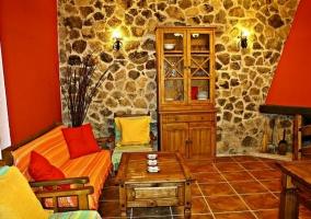 Casa Rural La Cabrera