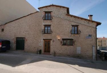 Casa rural El Molino - Aldeadavila De La Ribera, Salamanca