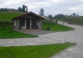 Apartamento 1- Les Xanes Apartamentos  - Cangas De Onis, Asturias