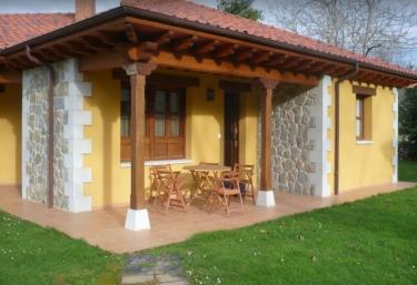 Los Cerezos - Meluerda, Asturias