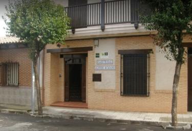 Casa rural Alonso Quijano - Argamasilla De Alba, Ciudad Real