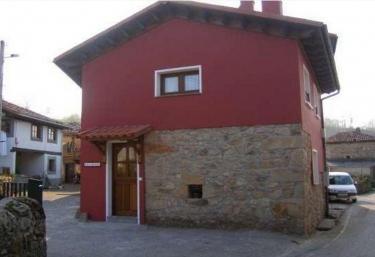 La Casina - Intriago, Asturias