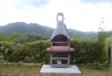 La Fuente de La Galana - Cudillero, Asturias
