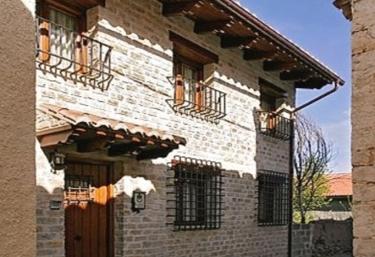 Casa Carmen - El Castellar, Teruel