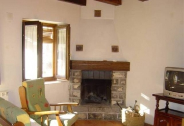 Casa Lovaco - Borau, Huesca