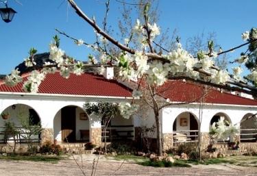 Casa Las Huertas I - Salobre, Albacete
