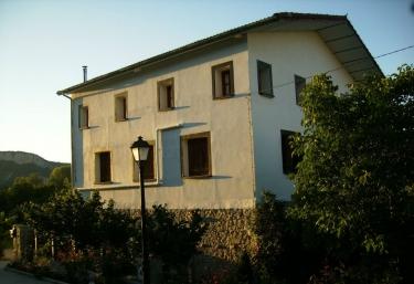 Casa Rural Fuentetrigo - Brizuela, Burgos
