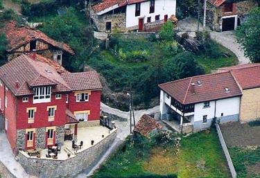 La Casona de Sames - Sames, Asturias