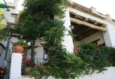 Casa El Portón - Bubion, Granada