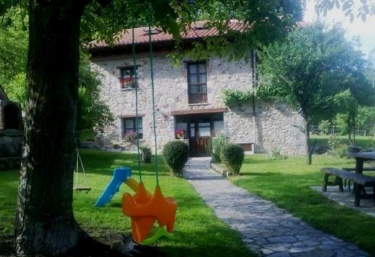 Casa Darío - Dego, Asturias
