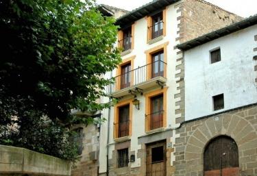 Etxartenea - Monreal, Navarra