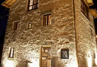 Casa Urrutia - Osma, Alava