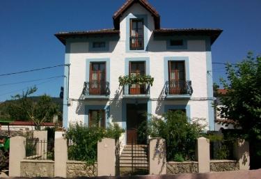Villa Argentina - Beinza Labayen/beintza Labaien, Navarra