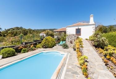 Casa rural Felipe Lugo - La Rosa (Santa Cruz De La Palma), La Palma
