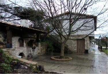 Los Teatinos - Cazorla, Jaén