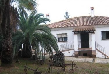 Casas del Madroño - Cazalla De La Sierra, Sevilla