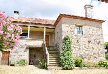 Casa rural María Bargiela - Salvaterra De Miño, Pontevedra