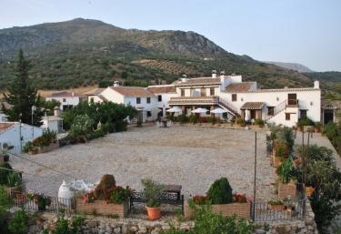 Cortijo Las Monjas - Periana, Málaga