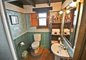 Cuarto de baño Cámara