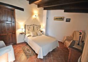 Dormitorio El Saladero