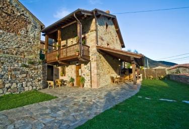 El Rincón del Soplao - Obeso, Cantabria