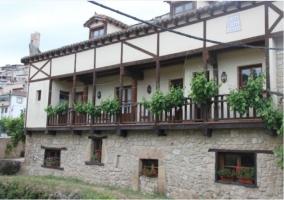 Casa Angulo