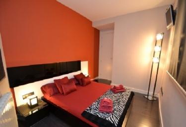 Apartamento Rojo - Morella, Castellón